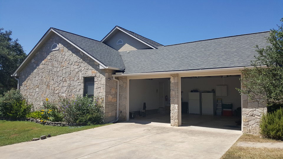 Ray Harris Roofing San Antonio S Reliable Roofing Service
